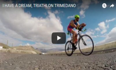 TRIATHLON TRIMEDANO